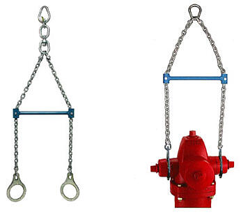 hydrant-setter-with-spreader-bar